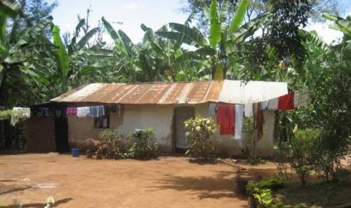 Chez soi au village