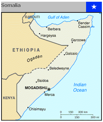 Source: http://geography.about.com/library/cia/blcsomalia.htm