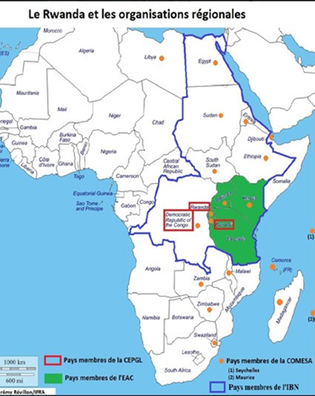 L Integration Regionale Rwandaise Mambo
